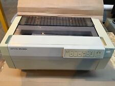 Epson DFX-5000+ DFX 5000 Parallel Serial Heavy Duty Dot Matrix Printer Warranty