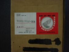 GENUINE HONDA BEARING XL600 XR600 91001-MG2-008