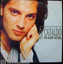 MASSIMO DI CATALDO - UNA RAZON NATURAL  (In Spagnolo) CDS