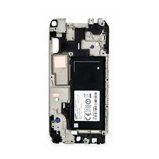 Pack x2 Chasis Intermedio Samsung Galaxy S5 Mini SM-G800X Repuesto Original Usad