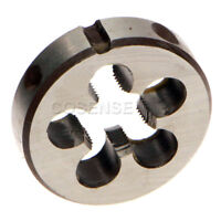 1-24 UNS Right Hand Thread Die 1'' - 24 TPI RH Cutting Threading