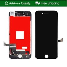 "Black For Apple iPhone 7 Plus 5.5""LCD Display Touch Screen Digitizer Replacement"