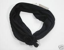 Neuf Coccinelle écharpe tricotée TRICOT écharpe 105cm x 35cm 1-15 (69)