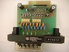 GE SERIES-ONE INPUT MODULE IC610MDL101A. *NEW SURPLUS IN BOX*
