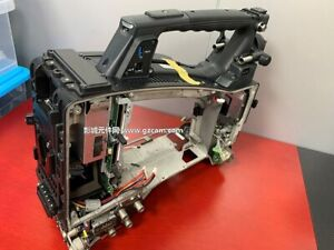 """Sony PXW-X500 XDCAM 2/3"""" CCD Shoulder-Mount Camcorder Handle frame assembly"""