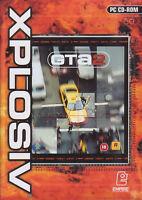 GRAND THEFT AUTO 2 GTA2 Rockstar PC Game NEW in BOX