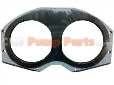 Concrete Pump Parts Putzmeister Big Mouth Wear Plate U261122002