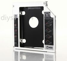 SATA 2nd Hard drive HDD Caddy for lenovo ThinkPad SL300 SL400 SL410 SL500 SL510