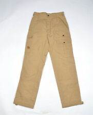 Fjallraven donne caccia pesca Pants Pantaloni Taglia 38, vera