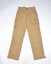 Fjallraven Women Hunting Fishing Pants Trousers Size 38, Genuine
