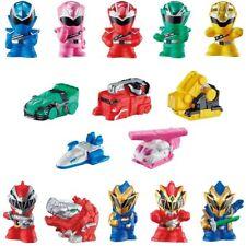 Super Sentai Kids dolls Pack of 20 Makishin Sentai Kirameijer From Japan 31