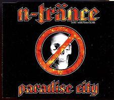 N-Trance / Paradise City