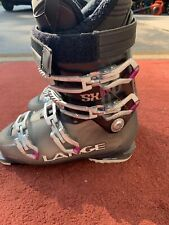 2018 Lange SX 80 Ladies Ski Boots - ALL SIZES   **GREAT CONDITION**