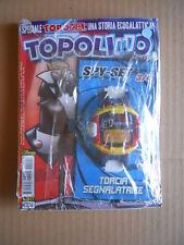TOPOLINO n°2817 Blisterato con Gadget SPY-SET da Polso [MZ7]