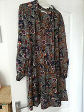 Autumn Floral Dress 16 By George