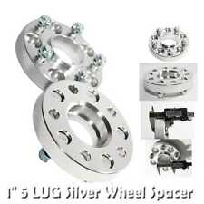 2PCS Wheel Spacer for 96-98 240SX/97-09 Quest/03-09 350Z/04-11 Murano