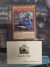 Yu-Gi-Oh! EDEL, ARTISANESORCIÈRE MP20-FR222