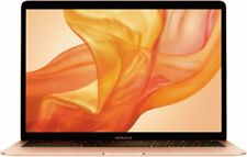 New Apple MacBook Air 13.3 MVFM2LL/A Laptop i5 8GB 128GB...