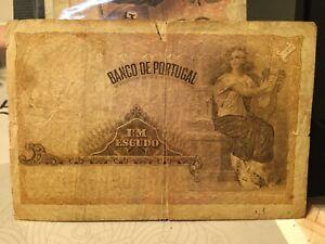 billets portugal 1904,1917,1918