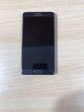 """Samsung Galaxy Note 4 32GB 16MP 3GB RAM SM-N910F 5.7"""" Please Read"""