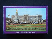 LONDON VIEWS G.P.O. TOWER BUCKINGHAM PALACE MATCHBOX