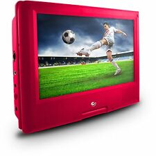 Ematic 9' Portable DVD Player With TV Tuner And Bluetooth