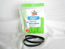 Bissell Style 7 Vacuum 3 PK Bags & 2 PK Belt Kit