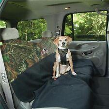 Bergan Dog Auto Safety Belt Harness w/ Tether - Mossy Oak Break up - Size Medium