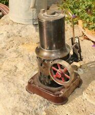 ancienne machine a vapeur ( ancien jouet )