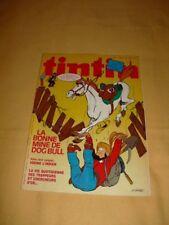 TINTIN N°210 septembre 1979