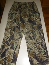 Master Sportsman Cotton Hunting Pants sz 32x30