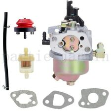 Carburetor For Craftsman 179cc 4 cycle snow blower model #31AM2N1C799 22 inch