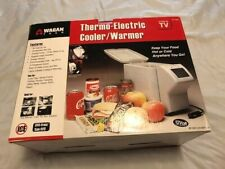 Thermo-Electric Cooler/ Warmer, Wagan Tech Portable 12 V, 6 L, Lightweight