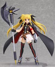 [FROM JAPAN]figma 162 Fate Testarossa: Lightning ver. Magical Girl Lyrical N...