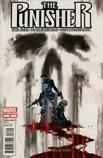 Punisher, The (9th Series) #16 VF/NM; Marvel | save on shipping - details inside