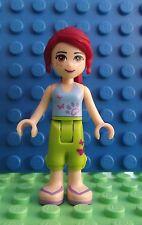 Lego NUOVO RAGAZZA AMICI MIA MINI FIGURE PERSONAGGI frnd016
