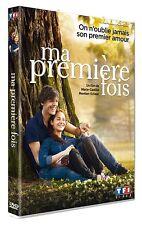 DVD *** MA PREMIERE FOIS *** avec Vincent Perez ( neuf sous blister )