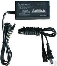 AC ADAPTER JVC GZHD300 GZHD300A GZ-HD300AUS GZHD300AUS