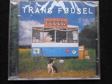 Trang Fodsel - Feber (CD) Neu & OVP!