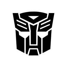 Autobots - Transformers Vinyl Decal - Multiple Colors