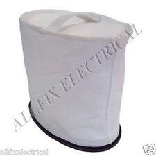 Rotobic, Hako RocketVac XP Backpack Cloth Bag - Part # CB17
