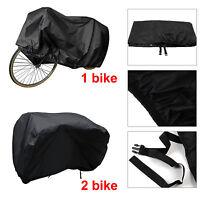 Waterproof Bicycle Motorbike Mountain Bike Bikes Cover Rain Dust Resists Garage