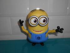 17.11.5.7 Figurine Les Minions Moi moche et méchant 12cm thinkway toys