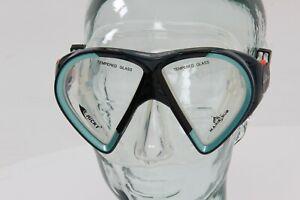 Dual Lens Diving/Snorkelling Mask/M019