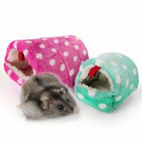 AM_ Hammock for Ferret Rabbit Guinea Pig Rat Hamster Squirrel Mice Bed House Nov
