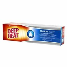 Cream Menthol Over-the-Counter Pain & Fever Relief Medicine