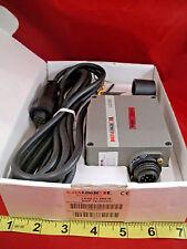 Balluff LD20-01 MM18 Sensor NAP-12/30vdc S964545000 Data Logic LD2001 New Nos