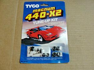 1992 Tyco ~ Magnum 440-X2 ~ Tune-up Kit New Sealed