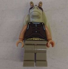 Lego Star Wars Gungan Soldier Mini fig Figure 7929 Rare 2011 Toy