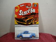 HOT WHEELS SINCE '68 '40 FORD COUPE